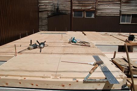 鳥取の建築家 PLUS CASA xylo-:no.06 木材