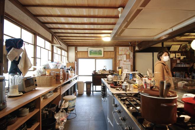鳥取の建築家PLUS CASA 智頭での暮らし 移住者インタビュー - 西村早栄子