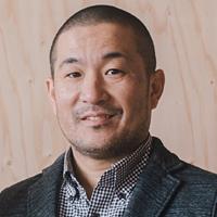 鳥取県智頭町の建築家 PLUS CASA 小林和生