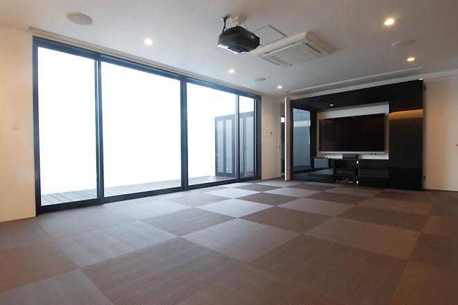 鳥取の建築家PLUS CASA case-C/T-OFFICE
