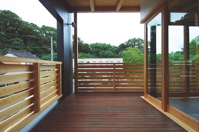 鳥取の建築家PLUS CASA WORKS - case-H/I