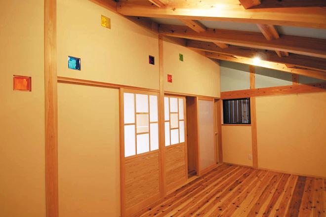 鳥取の建築家PLUS CASA WORKS - case-M/T