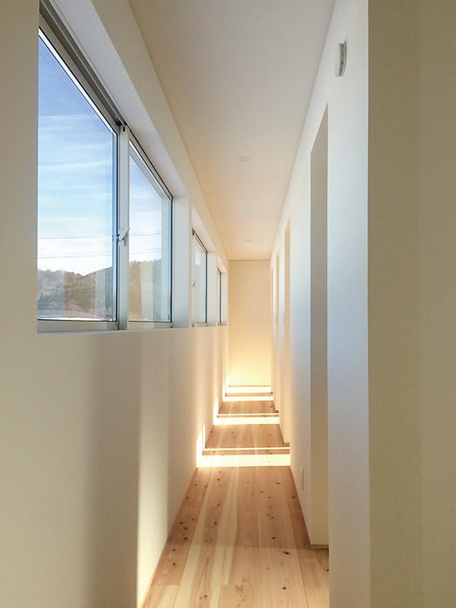 鳥取の建築家PLUS CASA case-My/T