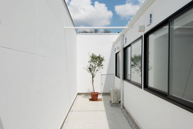 鳥取の建築家PLUS CASA WORKS - case-T/S