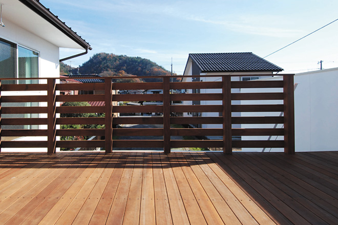 鳥取の建築家PLUS CASA WORKS - case-Yk/S