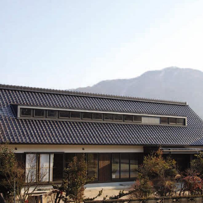 鳥取の建築家 PLUS CASA case-C/K