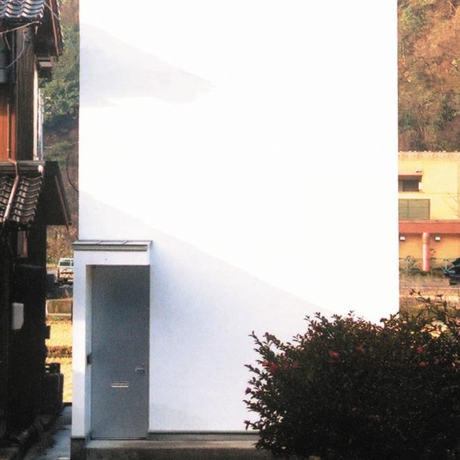 鳥取の建築家 PLUS CASA case-C/Y