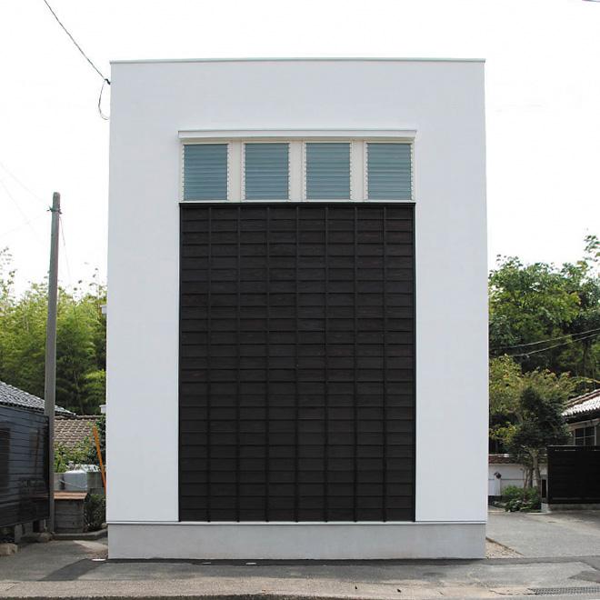 鳥取の建築家 PLUS CASA case-F/T