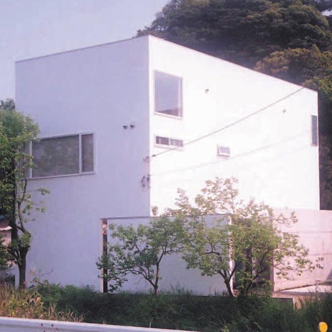 鳥取の建築家 PLUS CASA case-K/U