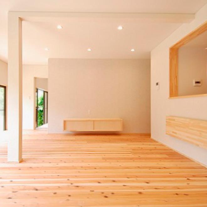 鳥取の建築家 PLUS CASA case-M/Y