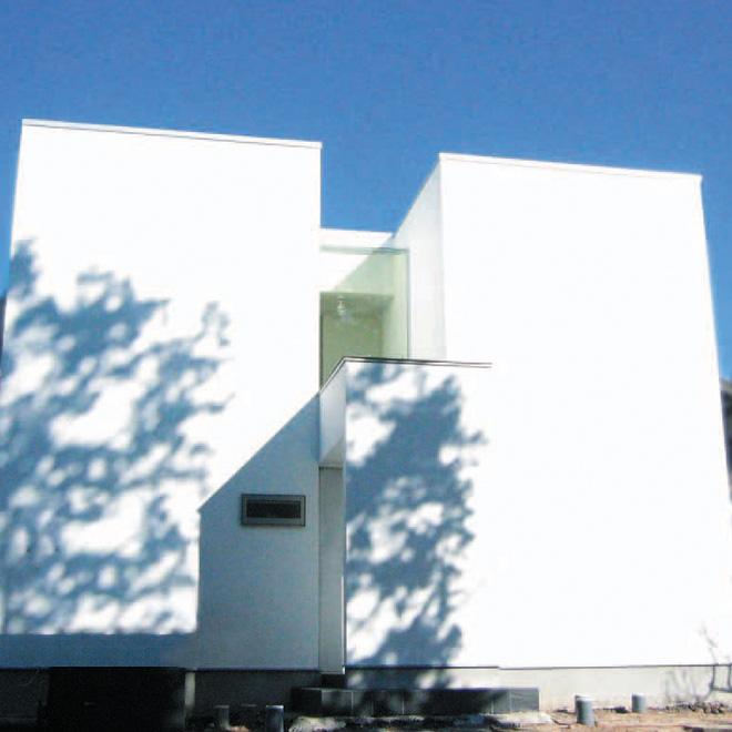 鳥取の建築家 PLUS CASA